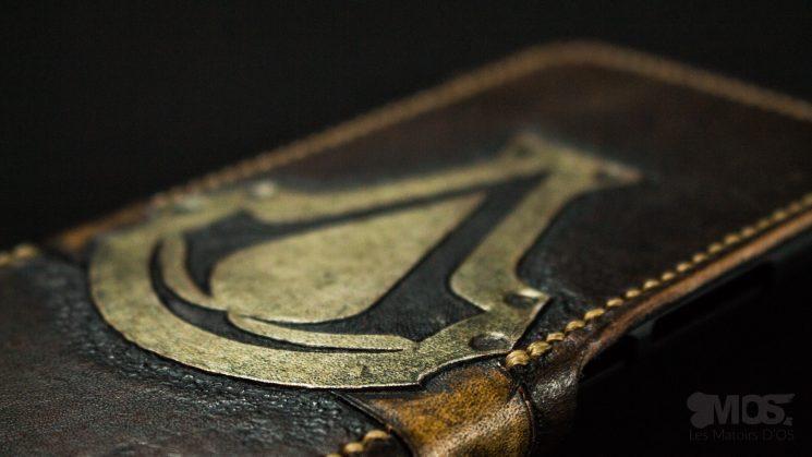 Etui smartphone Assassin's Creed